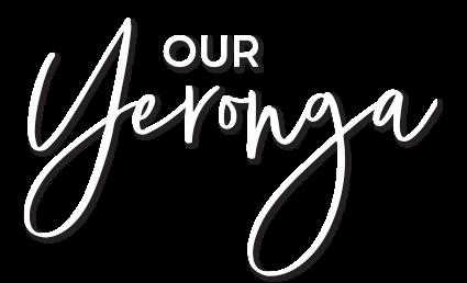 Our Yeronga - Logo Homepage